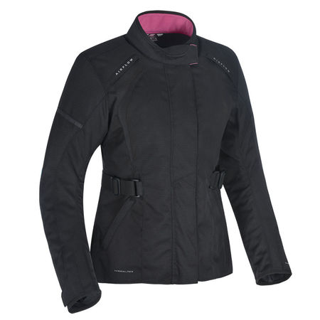 DAKOTA 2.0 WOMEN JACKET NEGRU 8