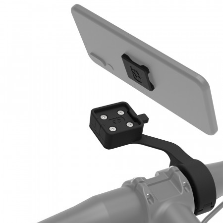 OXFORD - CLIQR Out-Front Handlebar Mount