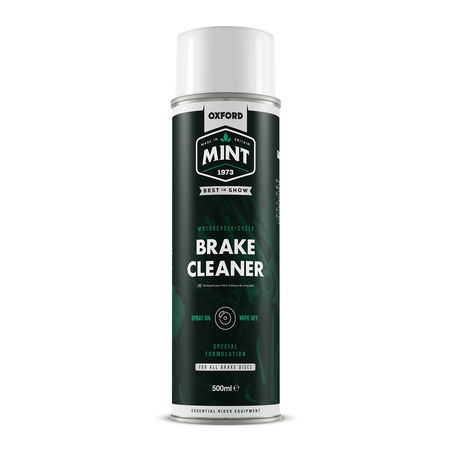 OXFORD MINT - BRAKE CLEANER - 500ml