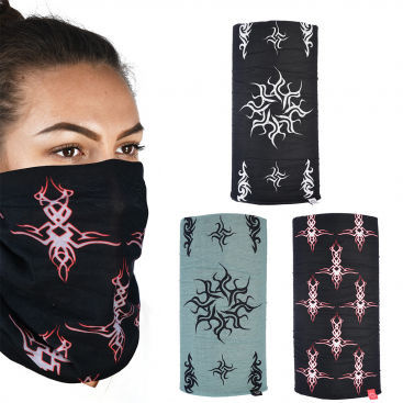 PROTECTIE GAT COMFY TRIBAL 3-PACK