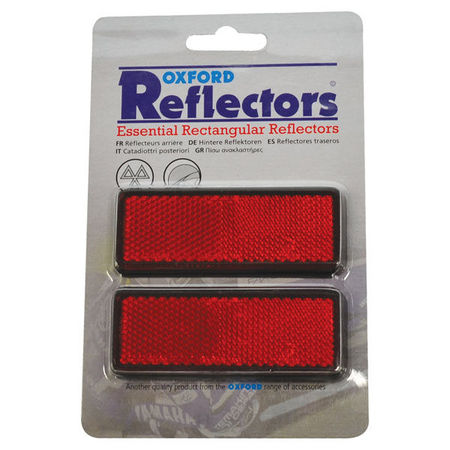 REFLECTORS - RECTANGULAR