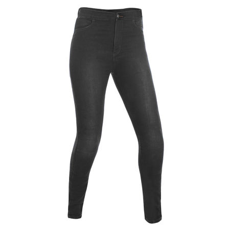 JEANS SUPER JEGGINS BLACK REGULAR (30) 16