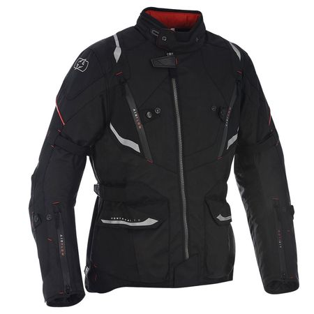 MONTREAL 3.0 MEN JACKET TECH NEGRU 3XL