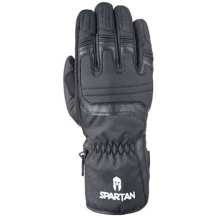 SPARTAN MS GLOVE BLACK 3XL