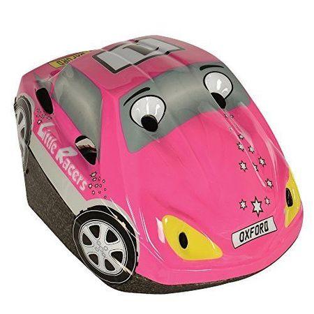 CASCA LITTLE RACER, medium 46-52 - ROZ