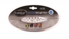EYESHOT TAIL LIGHT / BRAKE LIGHT / PLATE LIGHT