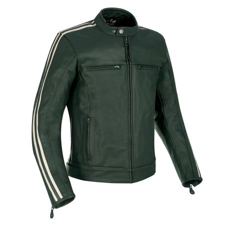 MEN'S BLADON PIELE JACKET RACING GREEN 2XL