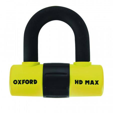 OXFORD - HD MAX YELLOW