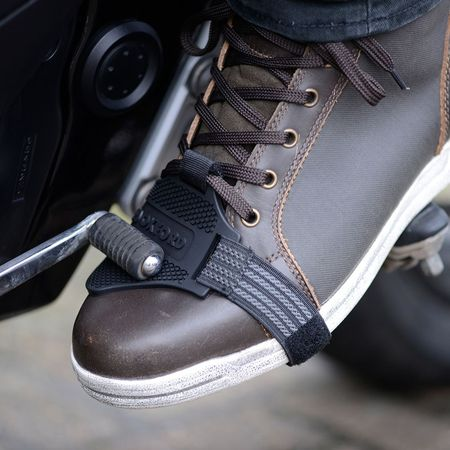 SHIFT GUARD - SHOE PROTECTOR (protectie pantofi)