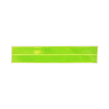 2 X Bright Strips Yellow (12 X 217MM)