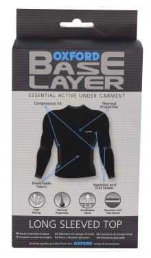 BASE LAYER TOP L/XL