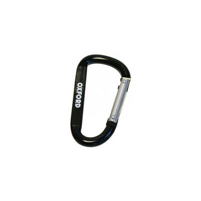 CARABINA 8CMX7.5mm BLACK