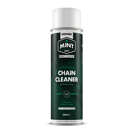 OXFORD MINT - CHAIN CLEANER - 500ml (SPRAY CURATARE LANT)