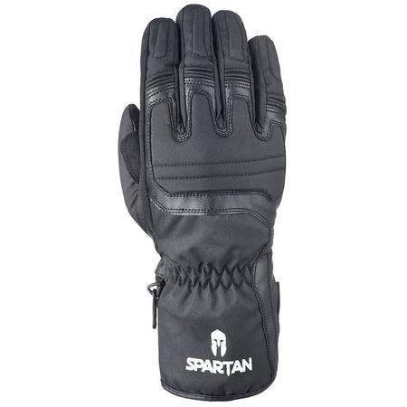 SPARTAN MS GLOVE BLACK M