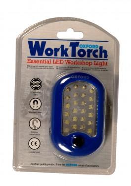 WORK TORCH