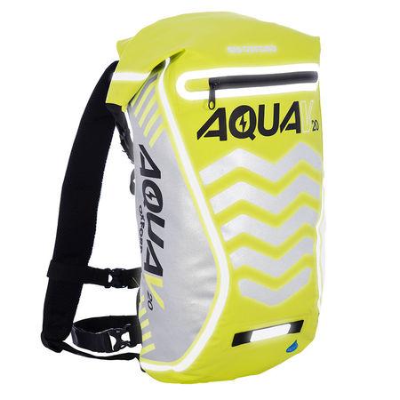 AQUA V20 BACKPACK - FLUO