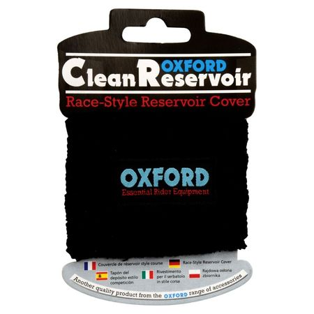 CLEAN RESERVOIR