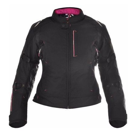 GIRONA 1.0 WOMEN SCURTE JACKET TECH PINK 8