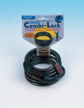 COMBI LOCK 1.500mm X 6MM