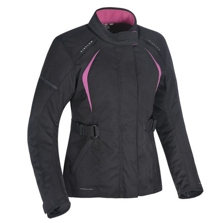 DAKOTA 2.0 WOMEN JACKET NEGRU PINK 10