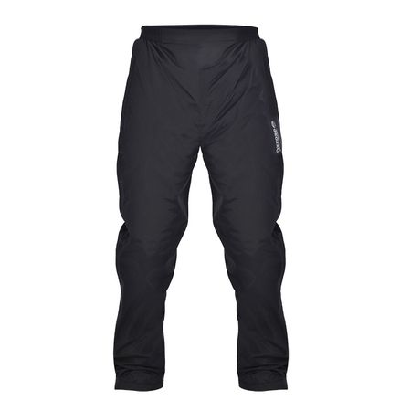 STORMSEAL OVER TROUSERS M - NEGRU