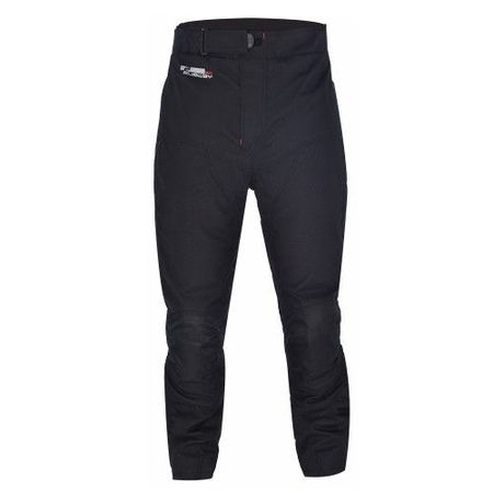 SUBWAY 3.0 MEN TEXTILE PANTALONI SRT. TECH NEGRU S/32