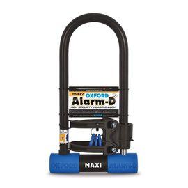 ALARM - D MAX (306mm X 173MMW X 14MM)