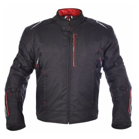 TOLEDO 1.0 MEN SCURTE JACKET TECHNEGRU 3XL/48