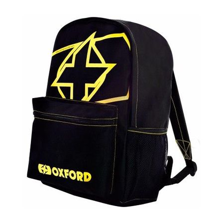 X-RIDER ESSENTIAL BACK PACK - FLUO