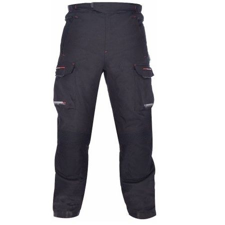 PANTALONI CONTINENTAL 2.0 MEN S/32 BLACK