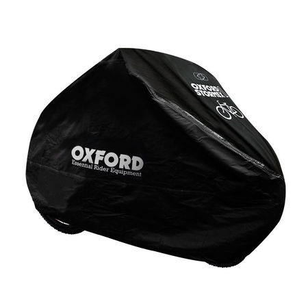 OXFORD BIKE - HUSA STORMEX SINGLE