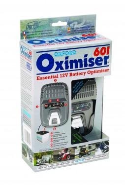 OXIMISER 600 BATTERY OPTIMISER