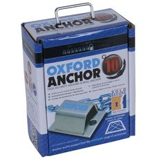ANCHOR 10 - BLUE