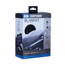 BLANKET 600 X 900mm (OX-OF165)