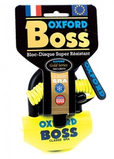 BOSS 14mm YELLOW