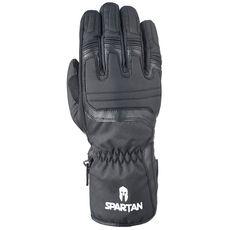 SPARTAN MS GLOVE BLACK 2XL