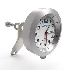 CLOCK - ANACLOCK - NEGRU CASE & NEGRU FACE