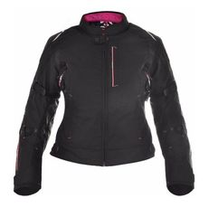 GIRONA 1.0 WOMEN SCURTE JACKET TECH PINK 14