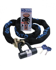 HD LOOP CHAINLOCK 1.2M X 10MM