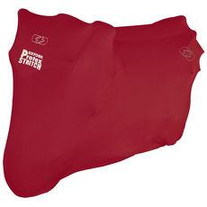 HUSA MOTO / SCOOTER PROTEX - STRETCH PREMIUM pentru interior, rosu, small (S)