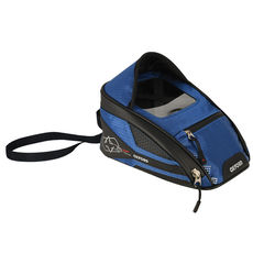 M2R MINI TANK BAG - BLUE