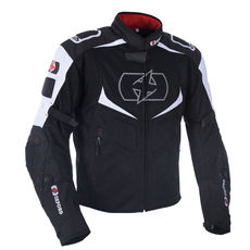 MELBOURNE 2.0 AIR MEN JACKET NEGRU/WTE 4XL/50