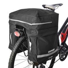 C35 TRIPLE PANNIER BAG 35L