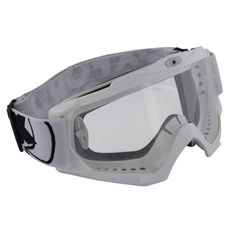 ASSAULT PRO GOGGLE - GLOSSY ALB