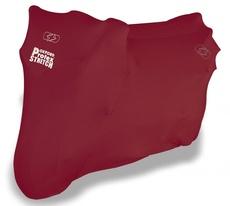 HUSA MOTO PROTEX - STRETCH PREMIUM pentru interior, rosu XL