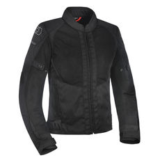 IOTA 1.0 AIR WOMEN JACKET NEGRU 12