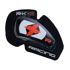 RK-S KNEE SLIDERS NEGRU (OX-LM300KU)