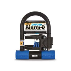 ALARM - D MINI (205mm X 155MMW X 14MM)