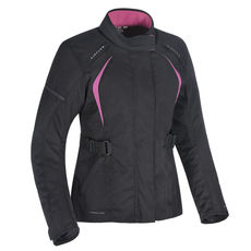 DAKOTA 2.0 WOMEN JACKET NEGRU PINK 8