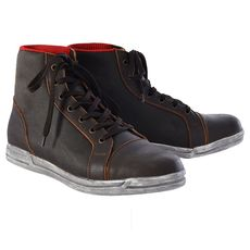 JERICHO MEN WATERPROOF CIZME MARO 8 (EURO 42)